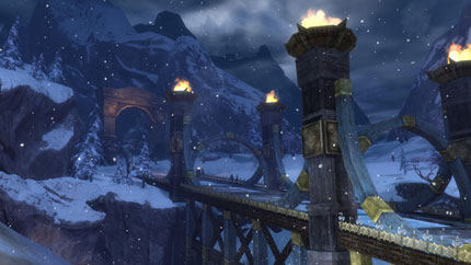 A typical vista in GW2