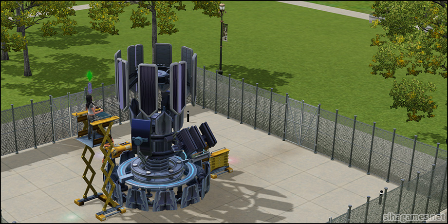 The Sims 3 University Life guide, part 1: attending