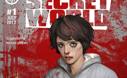 TSW Issue 1 - Unleashed