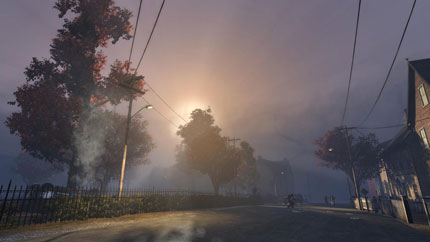 A typical vista in TSW